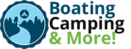 Boating - Camping and More!